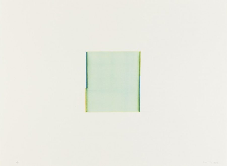 Ci15 10 Callum Innes Antwerp Blue Transparent